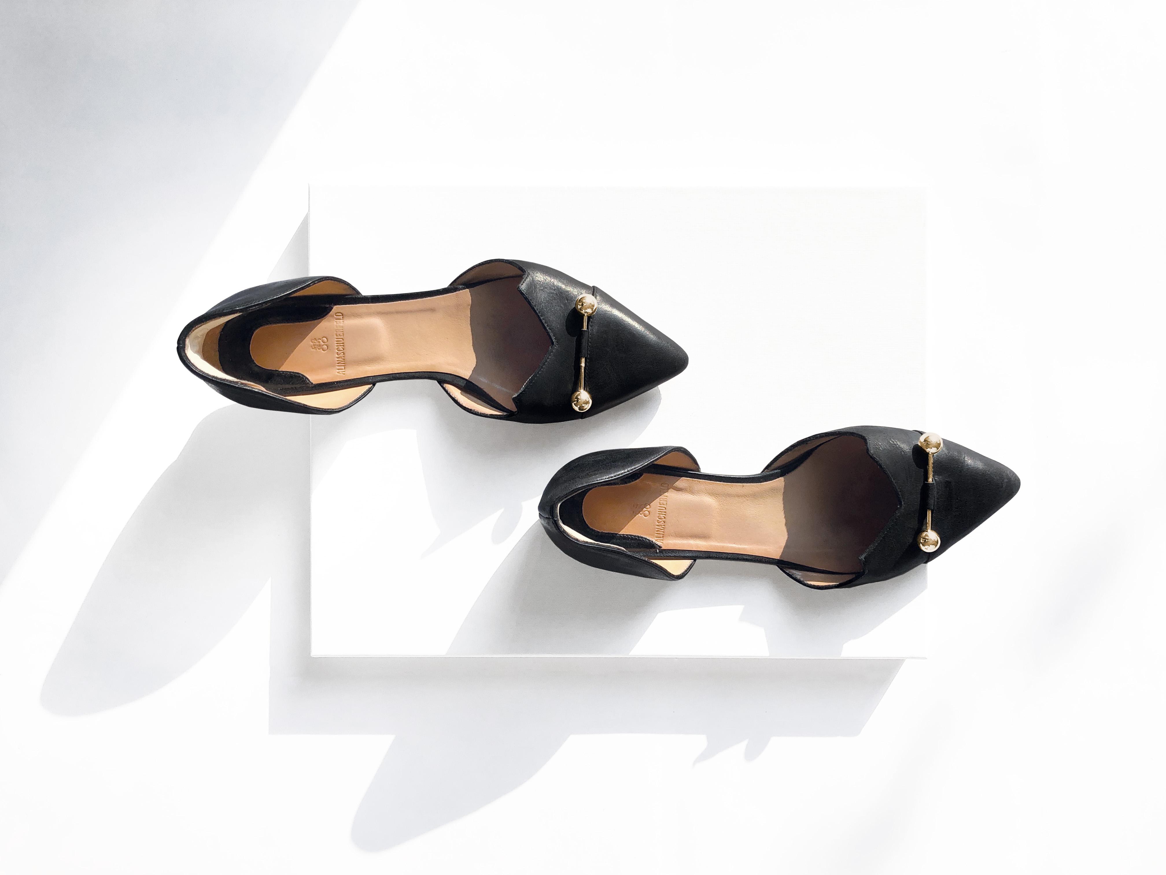 alina schuerfeld sandalen
