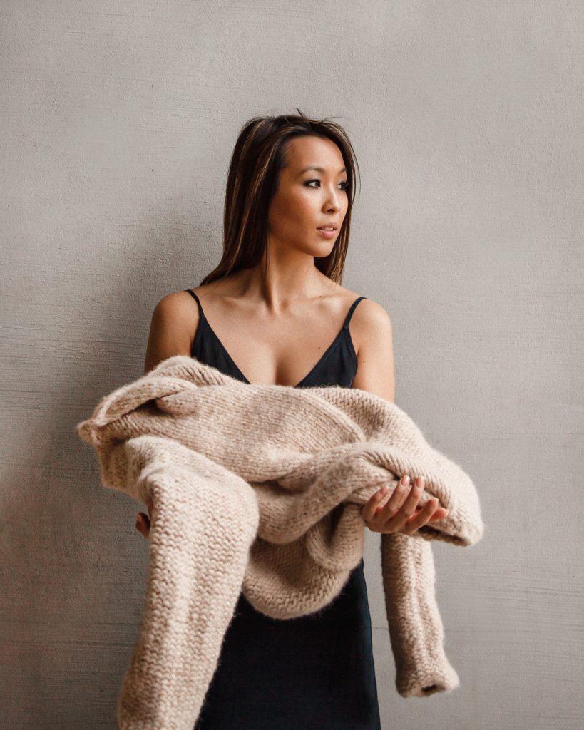 Lai Chun Cheung Syringalotus Fair Fashion Sustainable Design