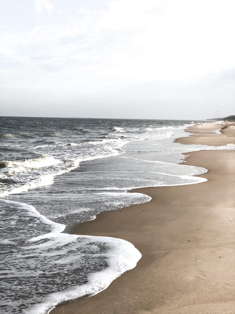 Strandhaus Julianadorp Lai Chun Syringalotus Niederlande Nordsee Holland Urlaub Travel Meer Waves Beach